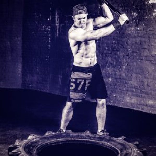 Burton Arnaud - CrossFit ®* Namur