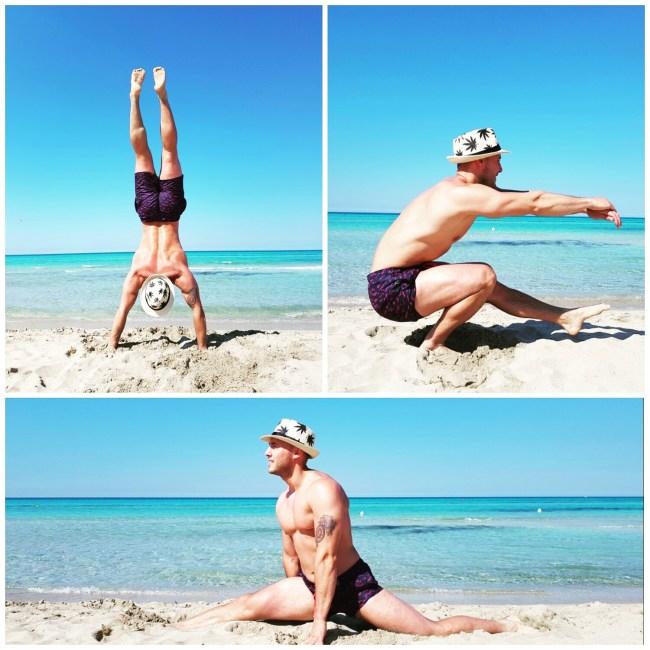 Francesco Manzo - CrossFit Gilly