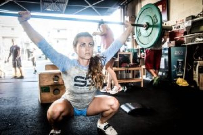 crossfit-sexy