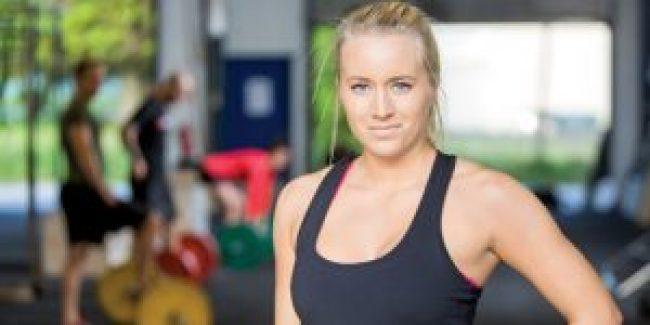 d2a03522dde CrossFit ® et image corporelle de la femme   témoignage d une athlète !