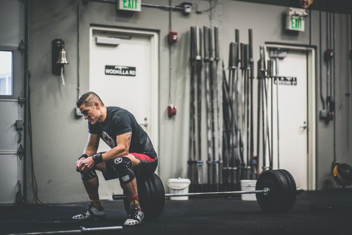 5 façons d'optimiser vos périodes de repos pendant un WOD de CrossFit ® !