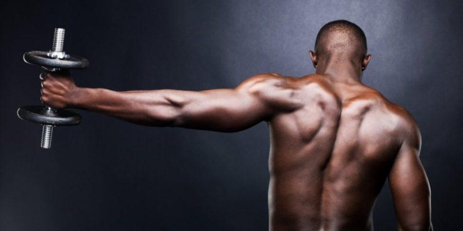 Un exercice de renforcement du dos