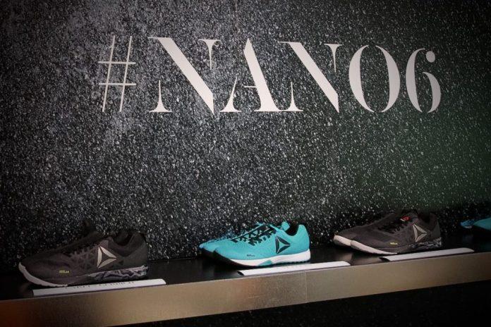 Reebok Nano 6