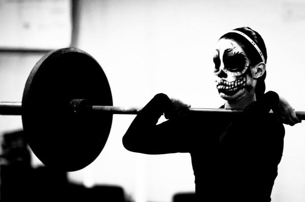 Halloween CrossFit