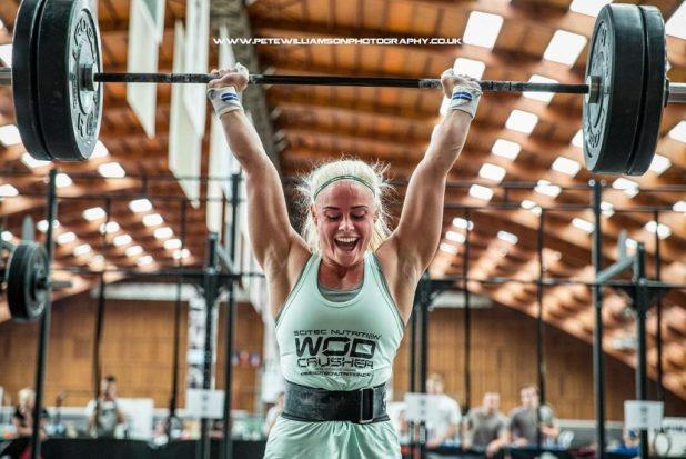 Motivazione CrossFit