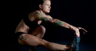 CrossFit pistols