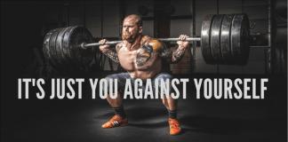 Progredire nel CrossFit