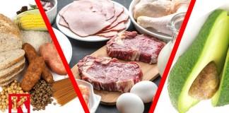 alimentazione e crossfit, come contare i macronutrienti facilmente