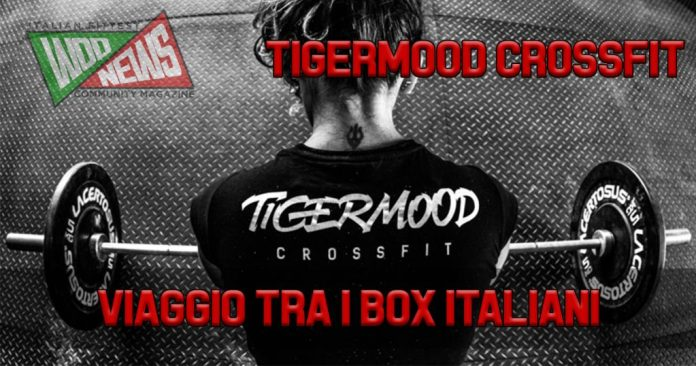 tigermood crossfit