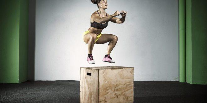 consigli box jump