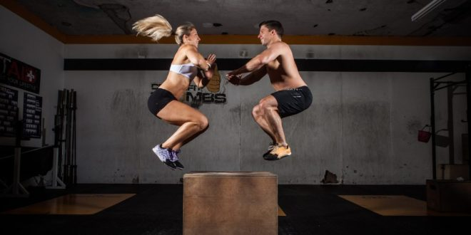 Aspetti negativi CrossFit