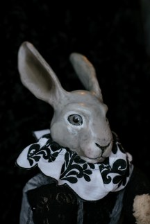 Rex Rabbit Doll