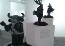 Inside Out | Gallery 114 | March, 2012