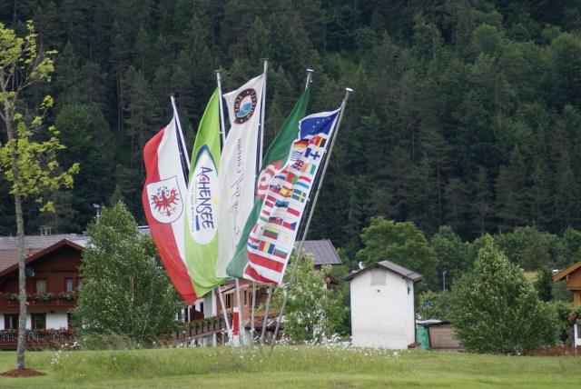 Golf-& Landclub Achensee