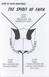The Spirit of Faith Newsletter - 02/1982