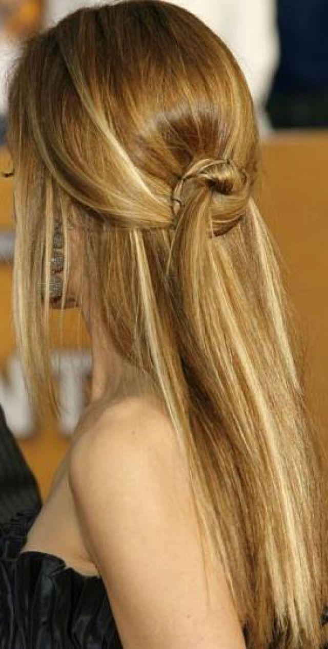20 straight wedding hairstyles ideas - wohh wedding