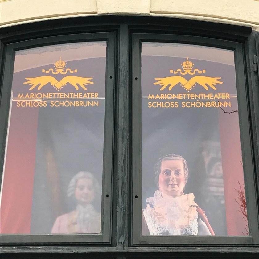 Marionettentheater Schönbrunn