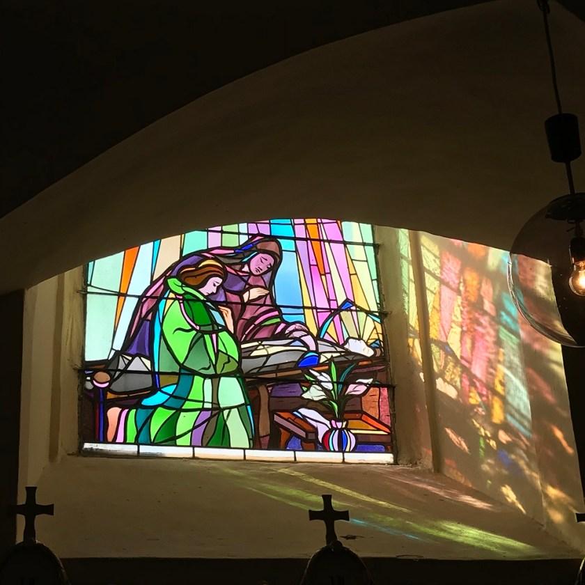 Kirche Unterfrauenhaid