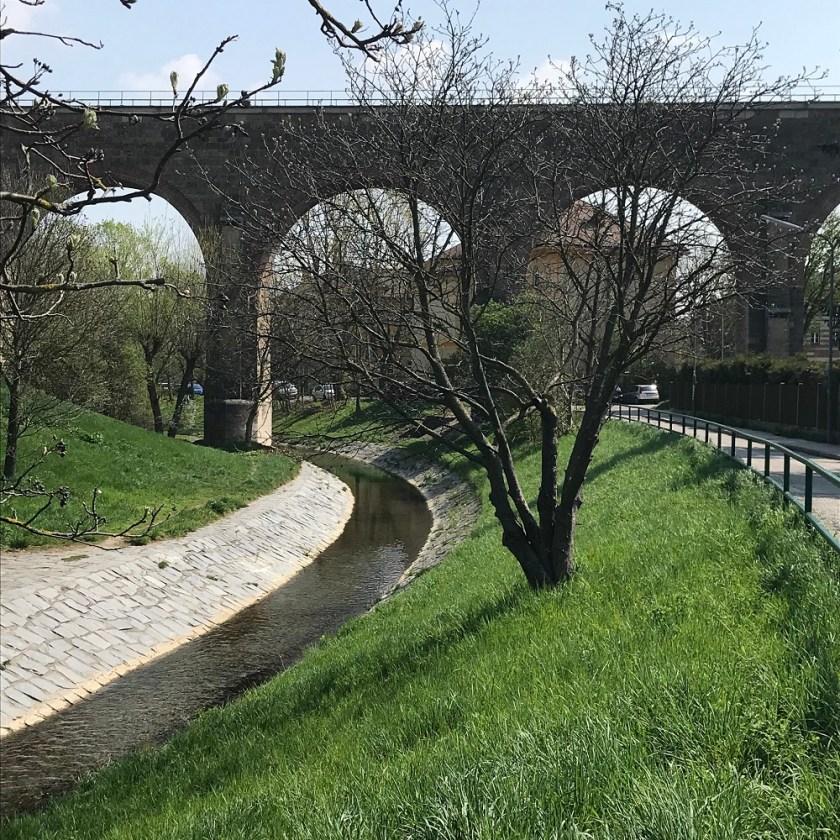 Aquädukt der 1. Wiener Hochquellenleitung