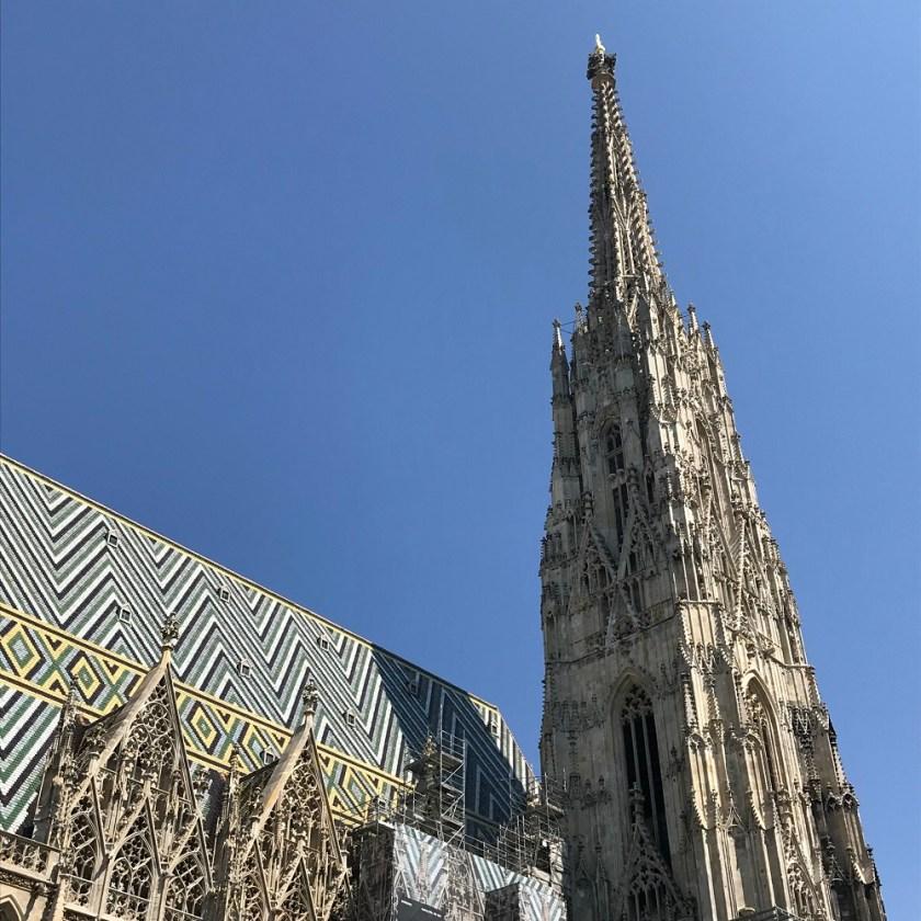 Südturm Stephansdom