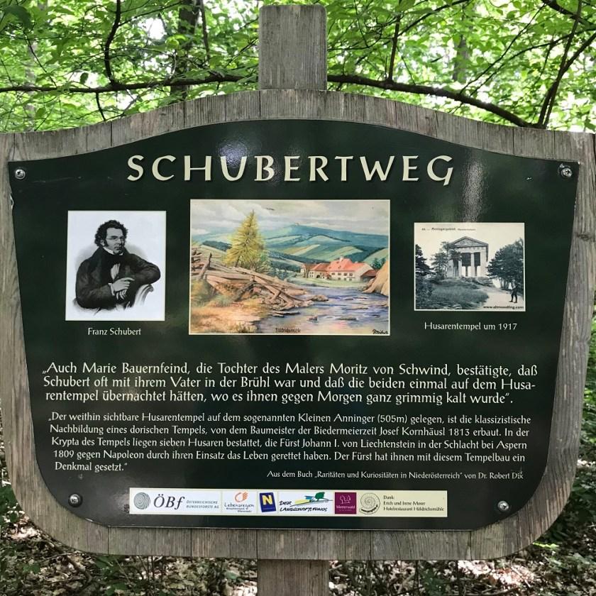 Schubertweg