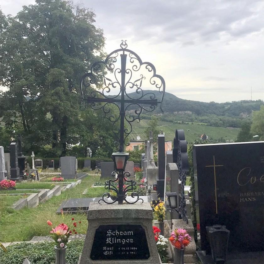 Neustifter Friedhof