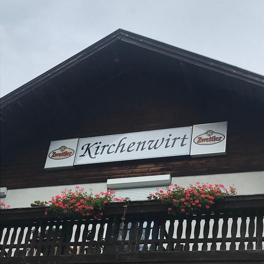 Kirchenwirt Klein-Mariazell