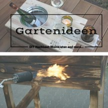 DIY Hochbeet