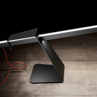 Licht Raum Funktion Tischleuchte Light Lane Table