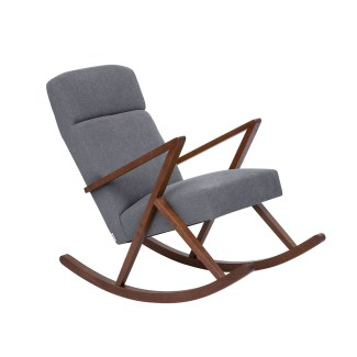 Sternzeit Design – Retrostar Lounge Rocker – Basic-Line
