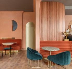 EMBRACE INDULGENCE – Omar's Place von Sella Concept. Foto: Nicholas Worley. © Heimtextil Trendbuch
