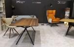 Gespottet: Massivholz Design und Extraform mit News von Designer Christian Kroepfl. © WOHNDESIGNERS