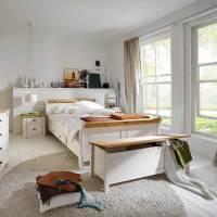 Schlafzimmer Einrichtung Oradea im Landhausstil   Wohnen.de