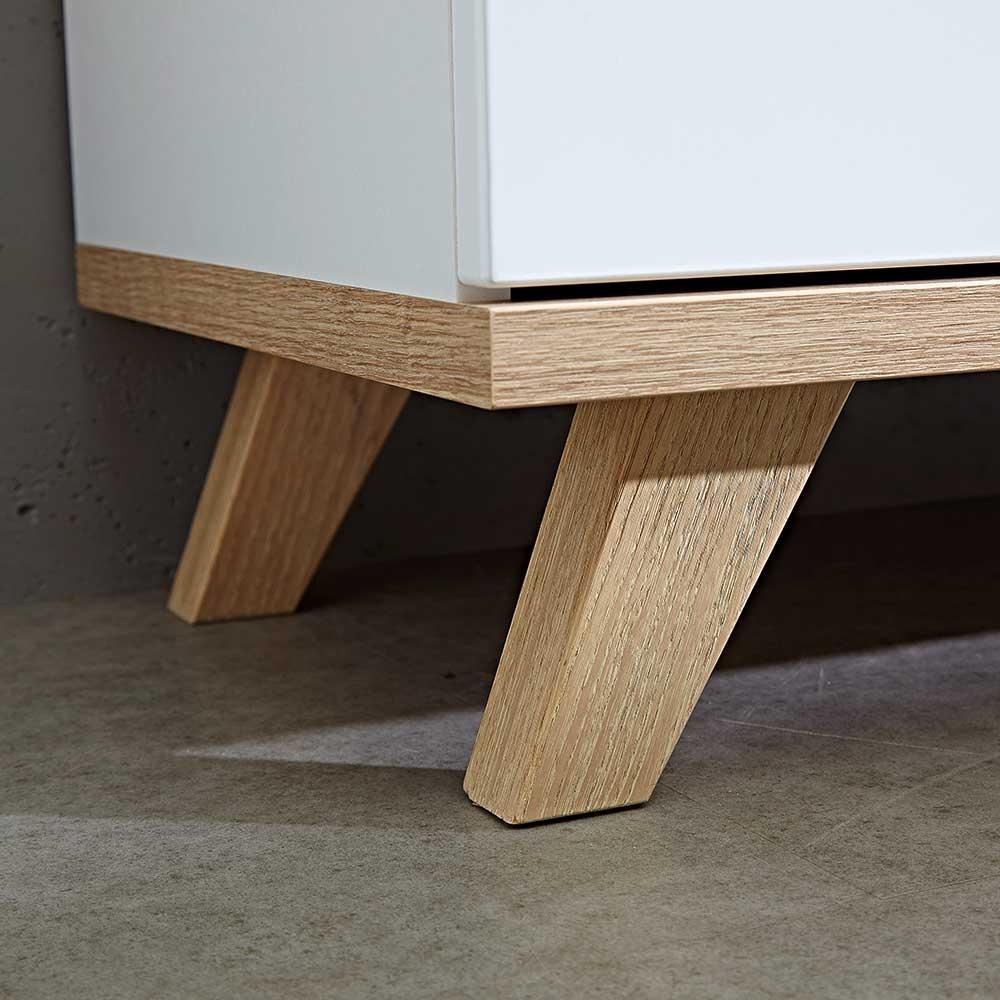 Wohnzimmer Sideboard Farina Mit Schubladen Wohnende