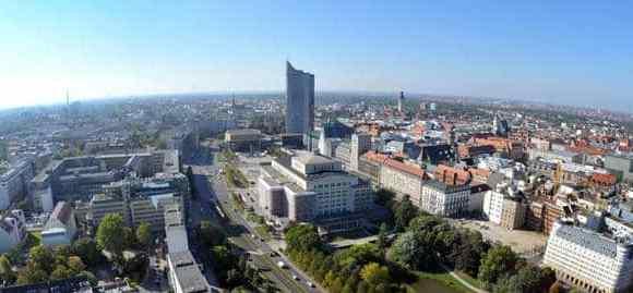 Leipzig: Wachstum verknappt Wohnungsmarkt