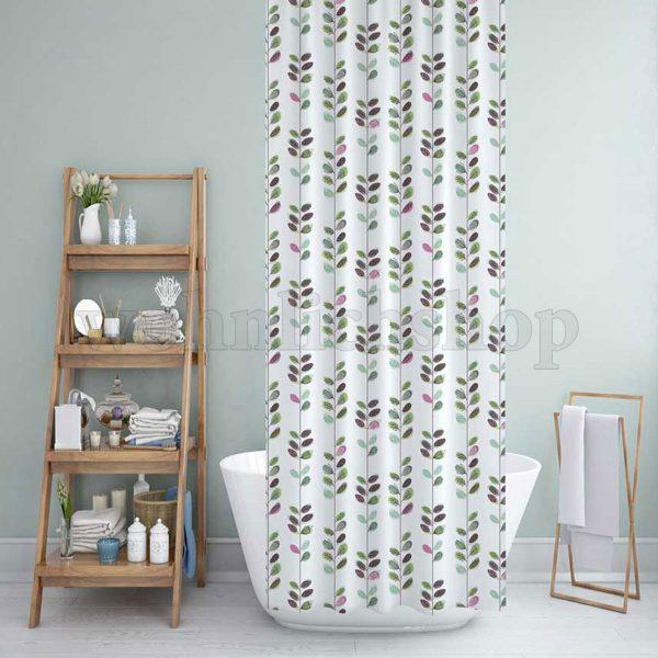 shower curtain wohnlichshop