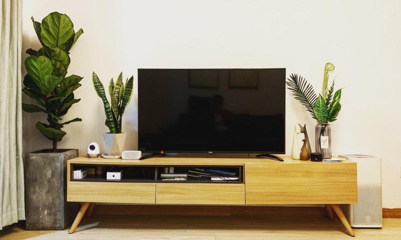 Fernsehschrank im Test