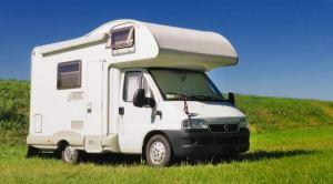 Wohnmobil-VersicherungVergleich