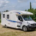 Ahorn Camp T 690 Plus Eco Modell 2019 Außenansicht