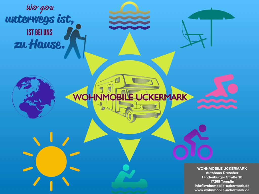 Wohnmobile Uckermark