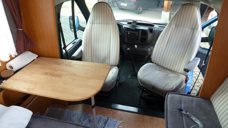 Tischplatte Für Wohnmobil