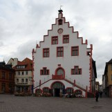 Rathaus Karlstadt