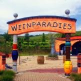 Weinhandlung in Untereisenheim