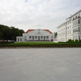 In Heiligendamm