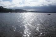 Blick über den Möhnesee