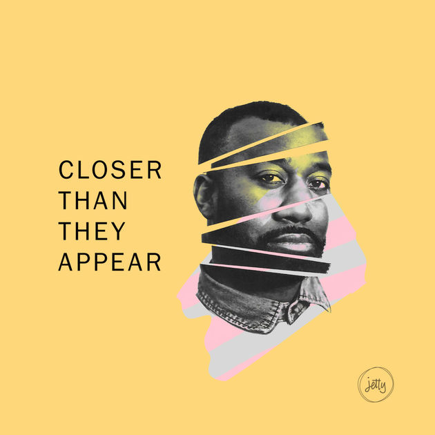 Closer Than They Appear Cover