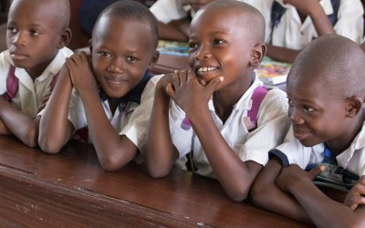 Wokome…Bringing a change to Cameroon's Educational system