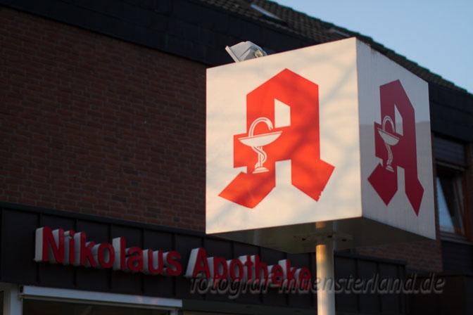Apotheken in Wolbeck