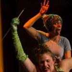 Der Grüffelo: Große Idee einer kleinen Maus – Kindertheater in Hiltrup