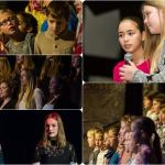 Winterkonzert 2015 des Kant-Gymnasiums in Hiltrup